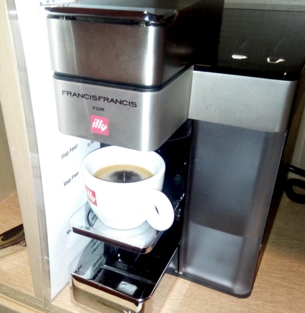 espresso - 1