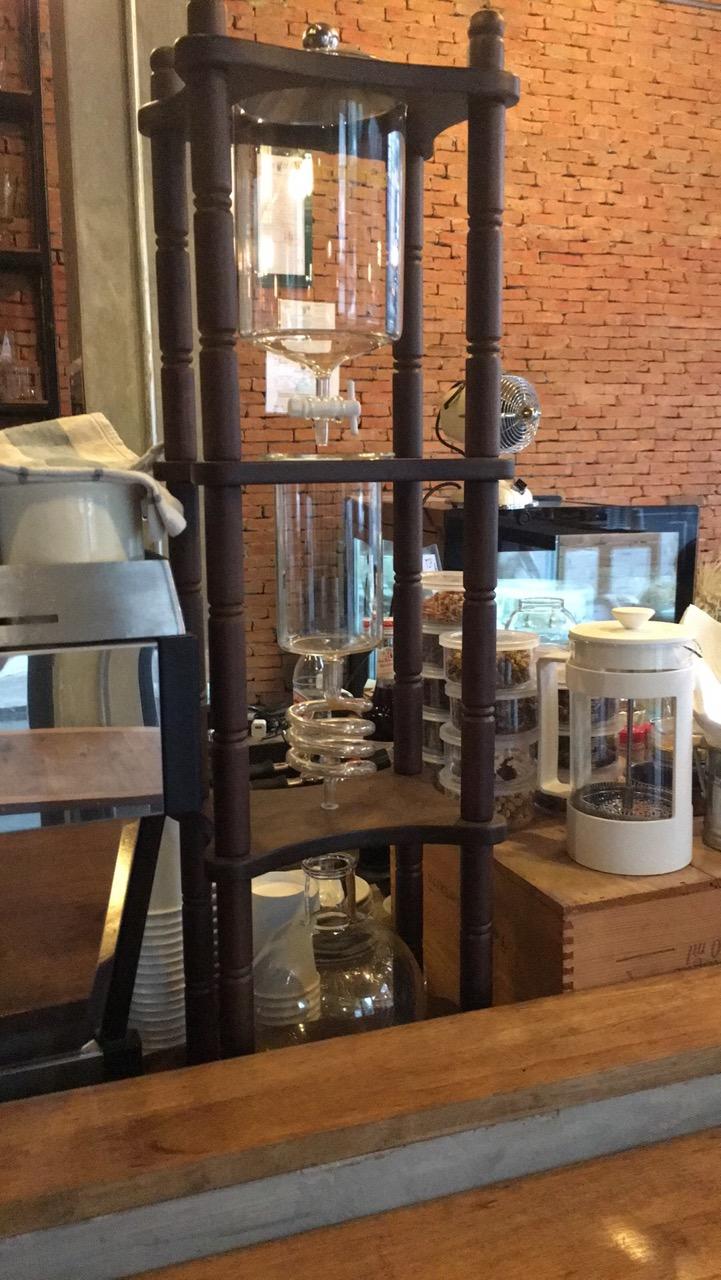 FOONG Coffee & Bar